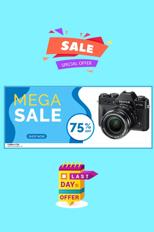 9 Best Fujifilm X T20 Black Friday Deals Offers 2020 In 2020 Black Friday Cyber Monday Deals Fujifilm