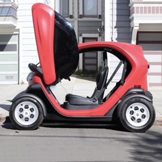 Small Two Person Electric Car Hygoshop Com In 2020 Best Electric Car Small Electric Cars Electric Car Design