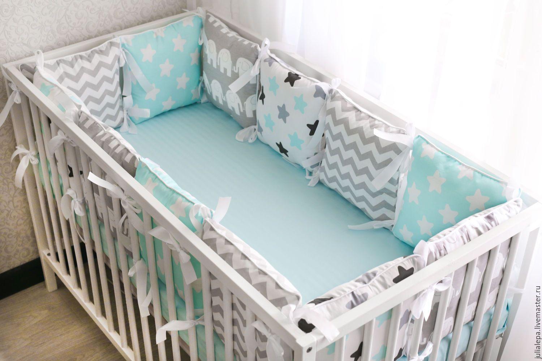 Поделки на детскую кроватку своими руками фото 472