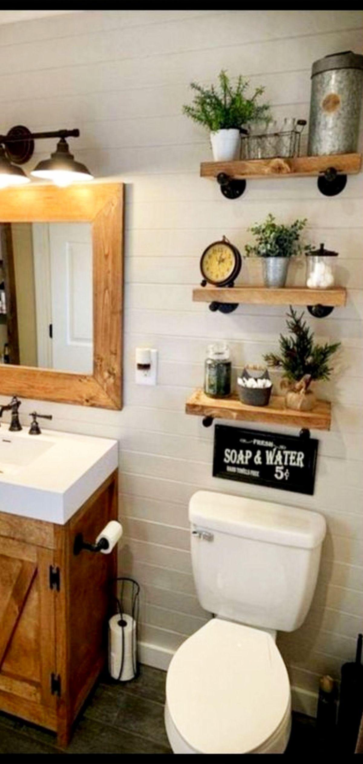 Country Outhouse Bathroom Decorating Ideas Outhouse Bathroom Decor In 2020 Bathroom Decor Outhouse Bathroom Decor Decor
