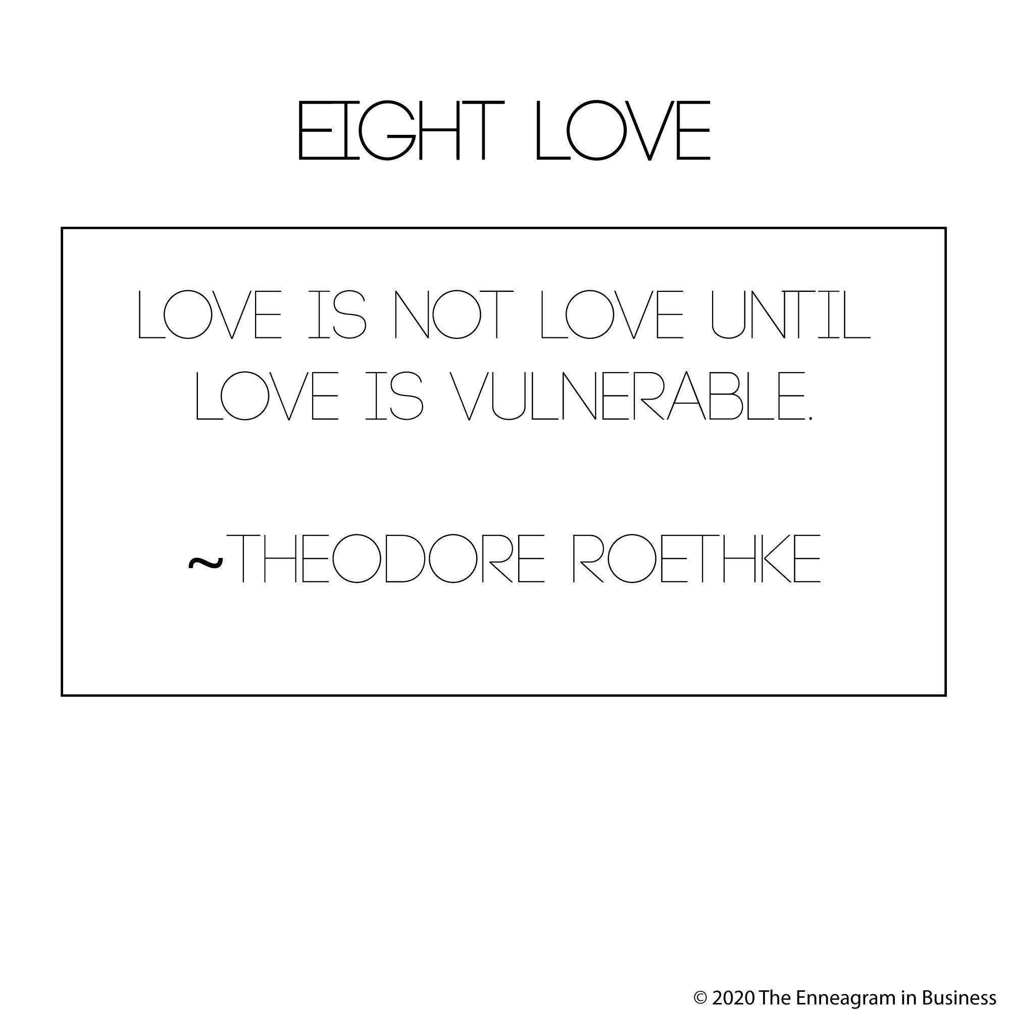 Enneagram Valentines in 2020 Enneagram, Quotes