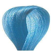 Azure Color Brilliance Brights Semi Permanent Hair Color By Ion Demi Semi Permanent Hair Color Light Blue Hair Dye Light Blue Hair Light Pink Hair