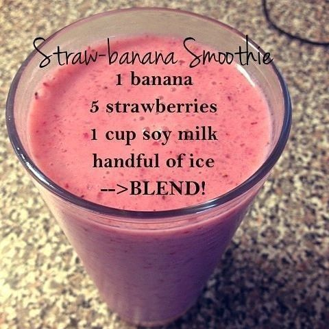 Best Pics Strawberry banana smoothie Strawberry banana smoothie #strawberrybananasmoothie ...  Style   Blood and Strawberry Blueberry Smoothie Recipes Several popular smoothie recipes have one thing in  #Banana #Pics #Smoothie #Strawberry #strawberrybananasmoothie #Style #strawberrybananasmoothie