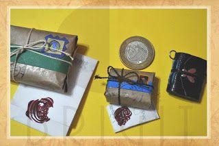 Estúdio Brigit - mini packages