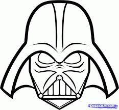 Image Result For Star Wars Lego Darth Vader Coloring Pages Star