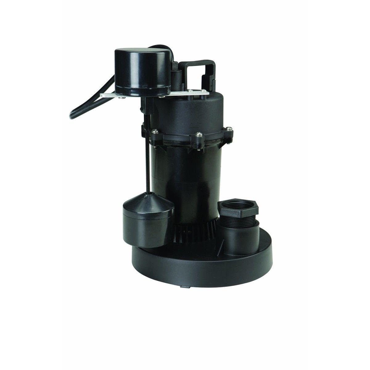 Pin by Ermal Harold on sump pumps | Sump pump, Submersible
