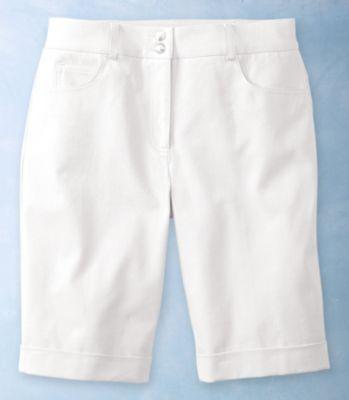 Women's Tummy-Control Shorts