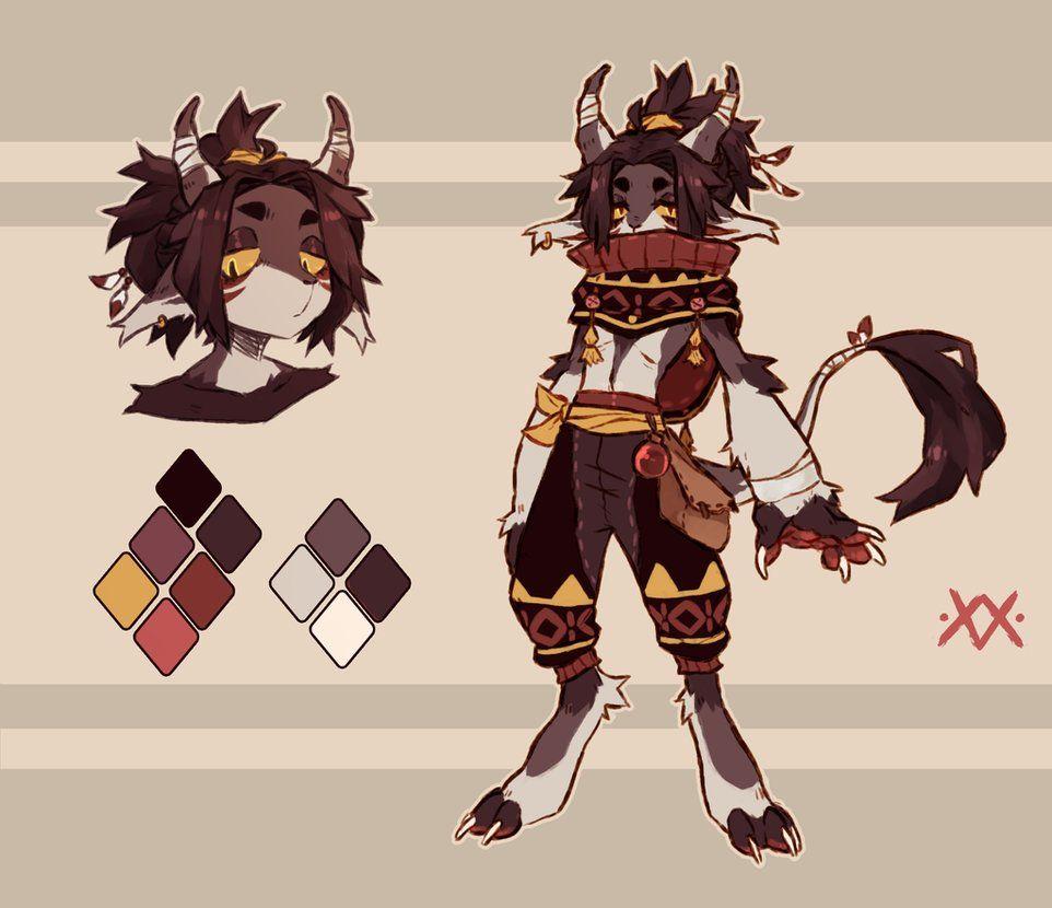 Dark Mage by Masvino | Character design, Furry, Mage