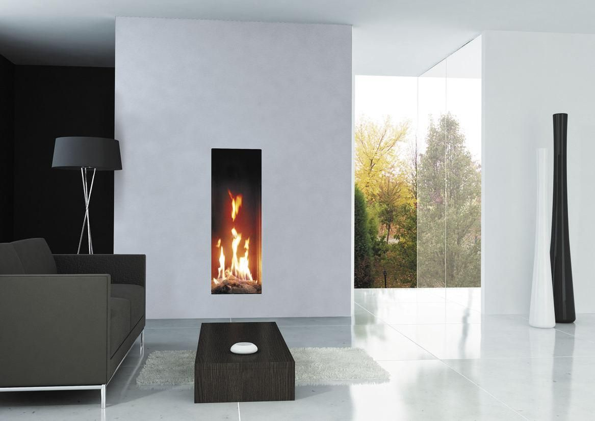 pin about gas pargon frameless or request in to hole more this ideasgas modernfireplace wall design learn fireplace