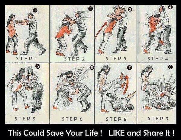 Women > This Could Save Your Life!!!