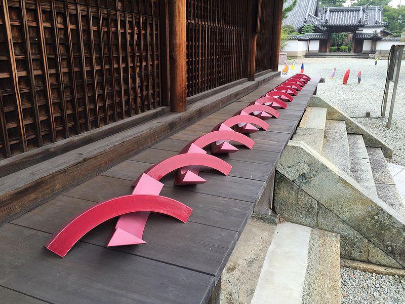 重なり もしくは 繋がり | by Shoichi Ikeda