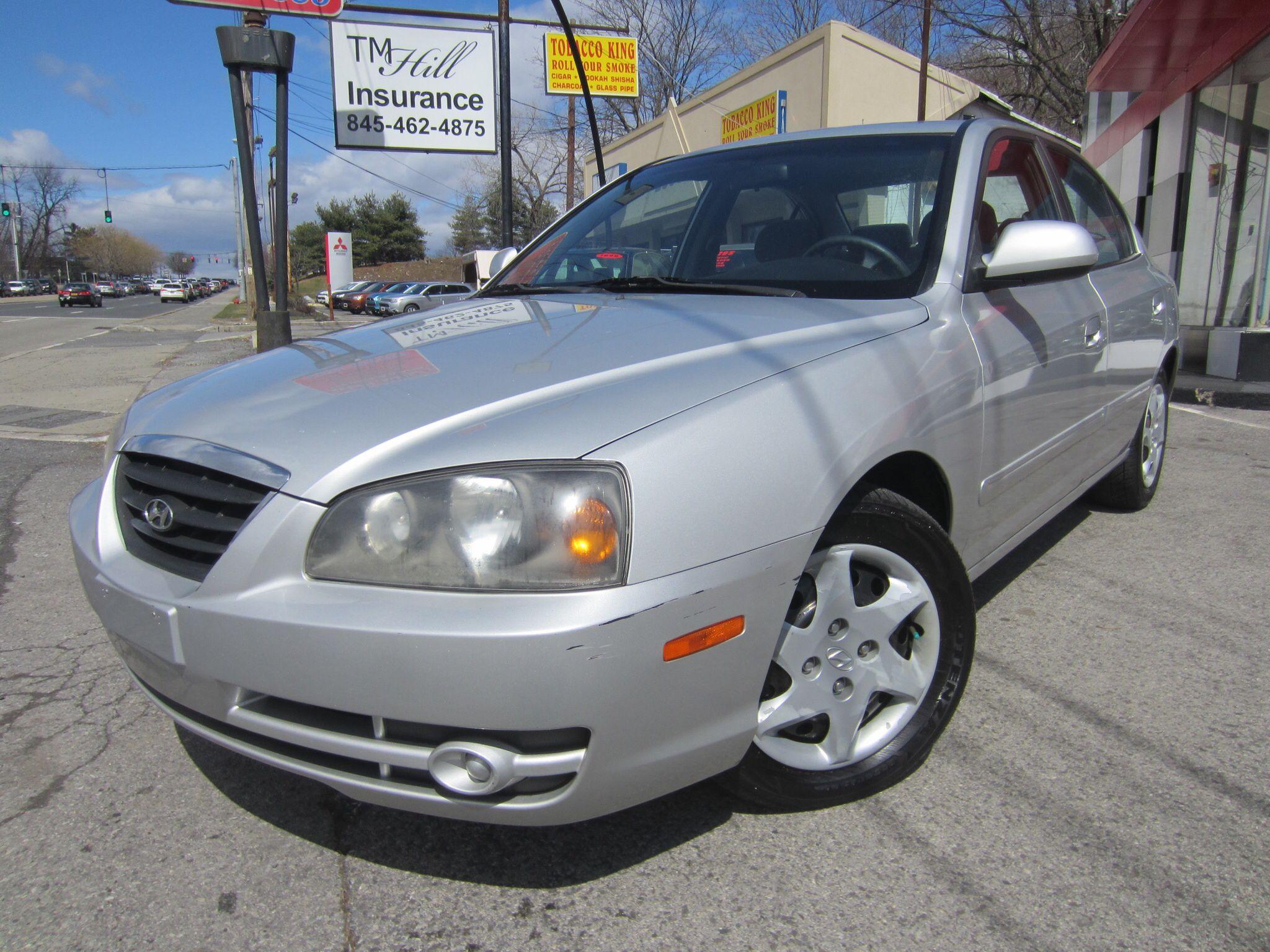 2004 Hyundai Elantra Hyundai elantra, Honda civic, Elantra