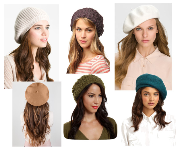 The Best Hats For Your Face Shape Best Winter Hats Oval Shaped Face Face Shapes