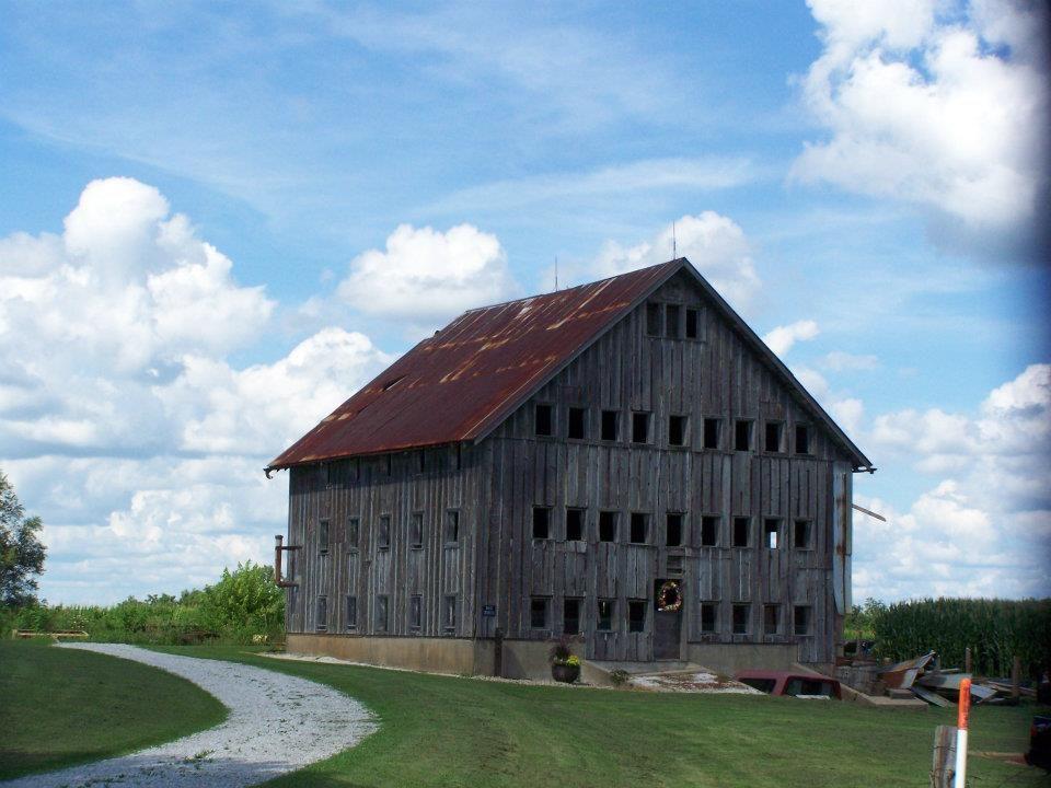 barns back home