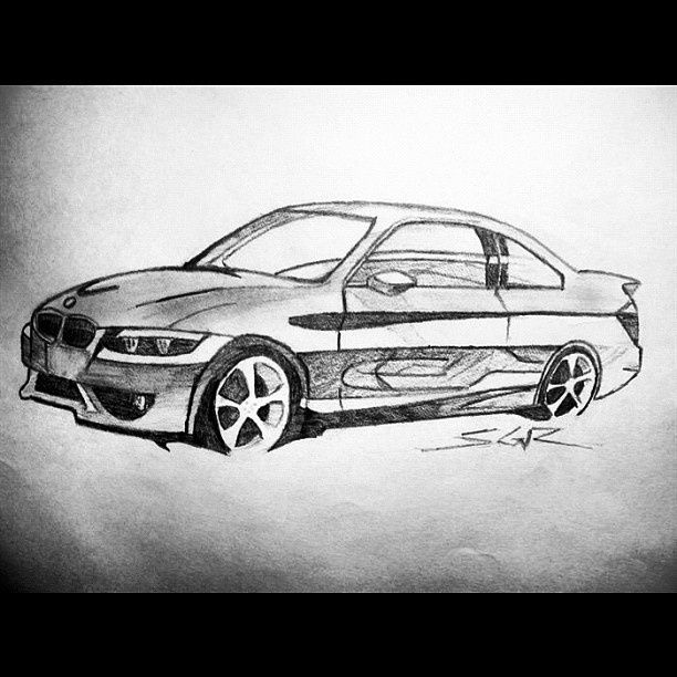 Pin Things Draw When Your Bored Drawing Cars Pinterest Pictures ...