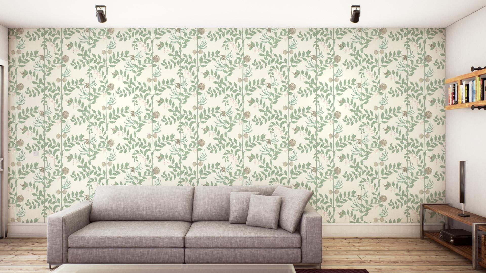 Image Result For Cole And Son Secret Garden Wallpaper Secret