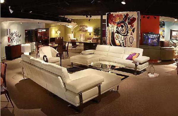 contempary southwest home decor | Modern Interior Home ...