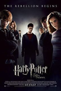 Harry Potter 5 Download English Movie In Hindi 2007 Print Dvd Compress In Avi Form Harry Potter Movie Posters Harry Potter Order Harry Potter Movies