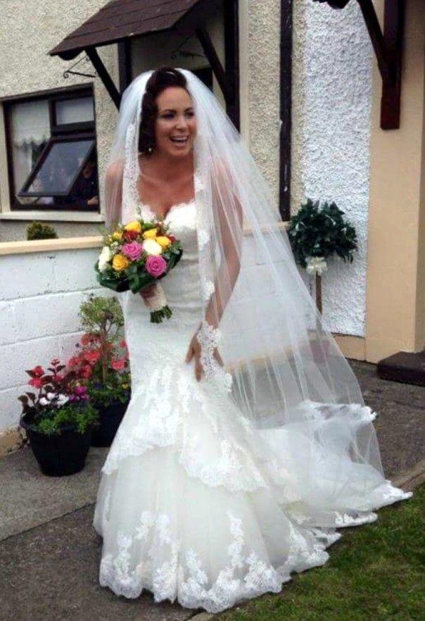 Where Can I Sell My Wedding Dress | Enzoani Jodie 2 Sell My Wedding Dress Online Sell My Wedding