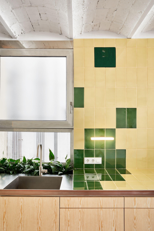 Gallery Of Conxita House Escolano + Steegmann  3