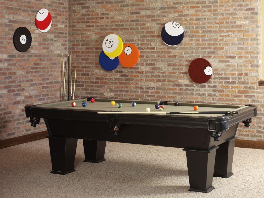 Floracraft® Billiard Ball Wall Art wallart diy Diy
