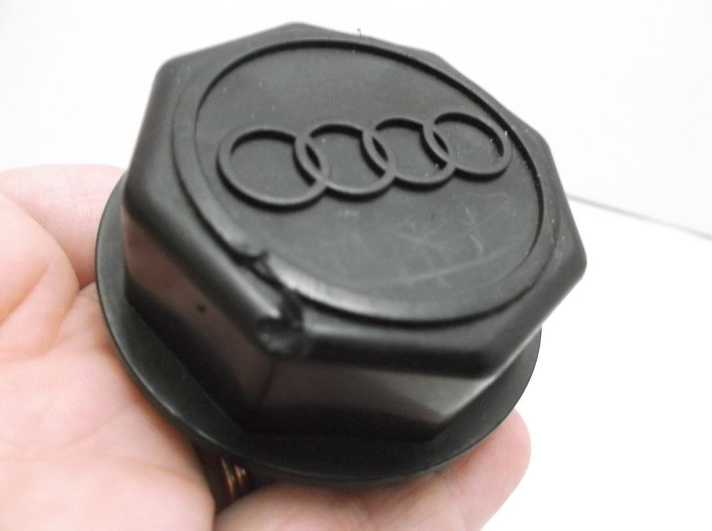 Audi Quattro Wheel Center Cap Hubcap Cover - Audi wheel center caps