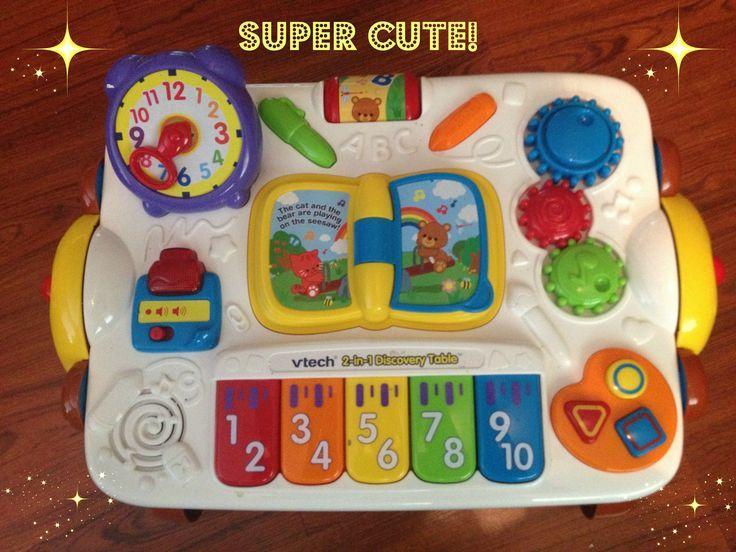 1 Year Old Boy Toys