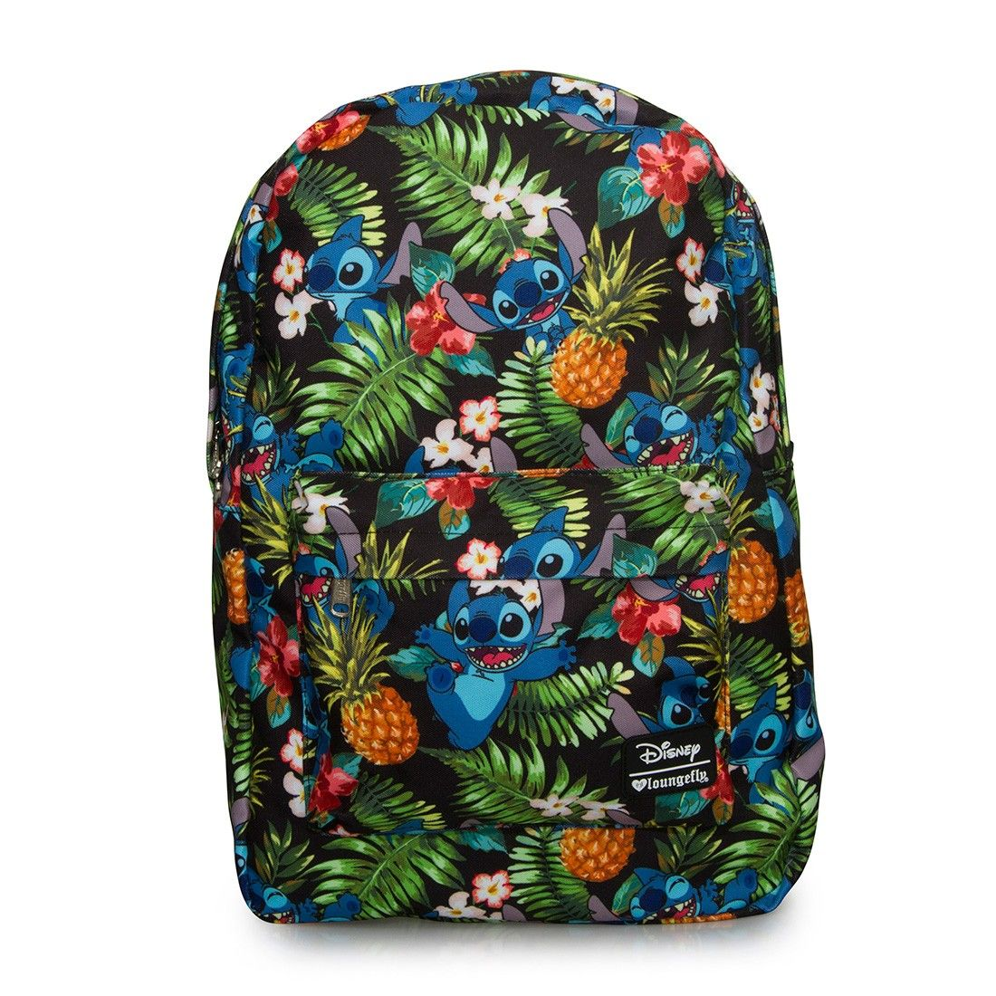 b423faa05b5 Loungefly x Disney Stitch Hawaiian Backpack - Bags - Disney - Brands ...
