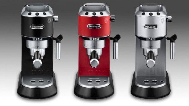 Delonghi Dedica Review Trusted Reviews In 2021 Lavazza Coffee Machine Espresso Machine Reviews Espresso Machine