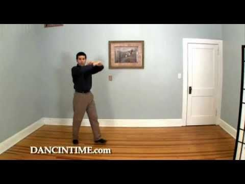 Wedding DJ Albany teaches you how to dance to Stayin Alive by Bee Gees
