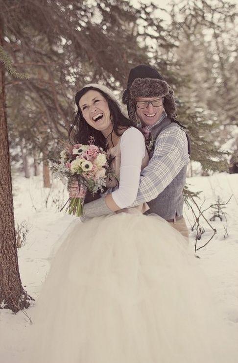 bodas de invierno / winter wedding