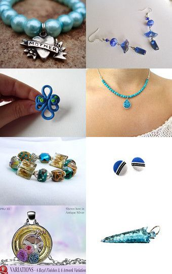 Mother's Day Gift Ideas by Kong Li Ching on Etsy--Pinned with TreasuryPin.com