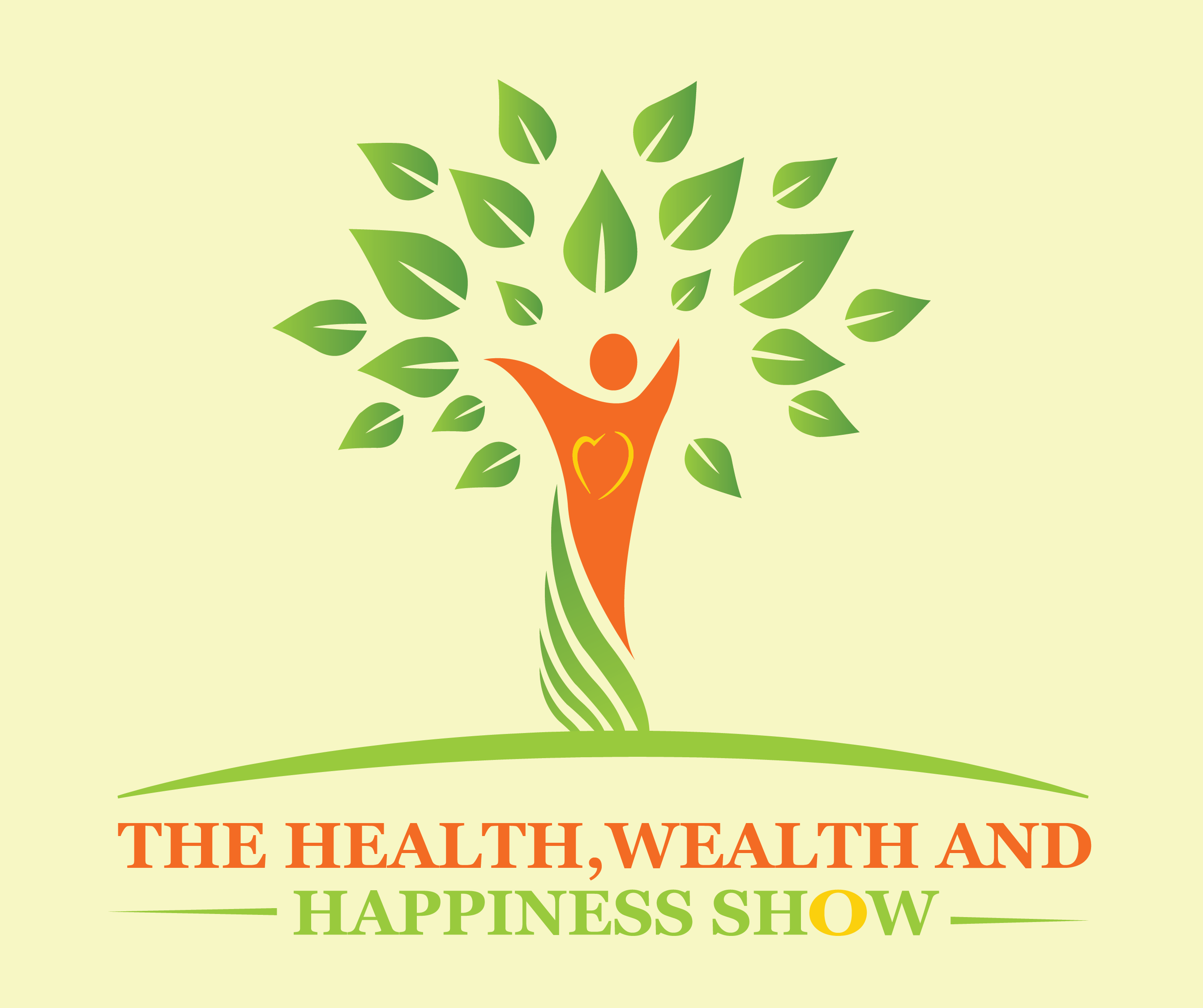 Would you like better health, increased wealth and more happiness in your life