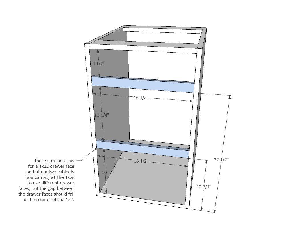99 4 drawer kitchen cabinet chalkboard ideas for kitchen check rh pinterest com 4 drawer kitchen cabinet white Kitchen Cabinet Drawer Units