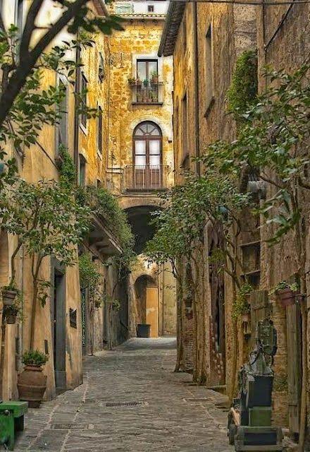 Toscana – Itália