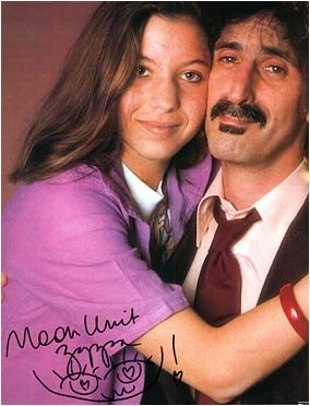 moon unit zappa net worth