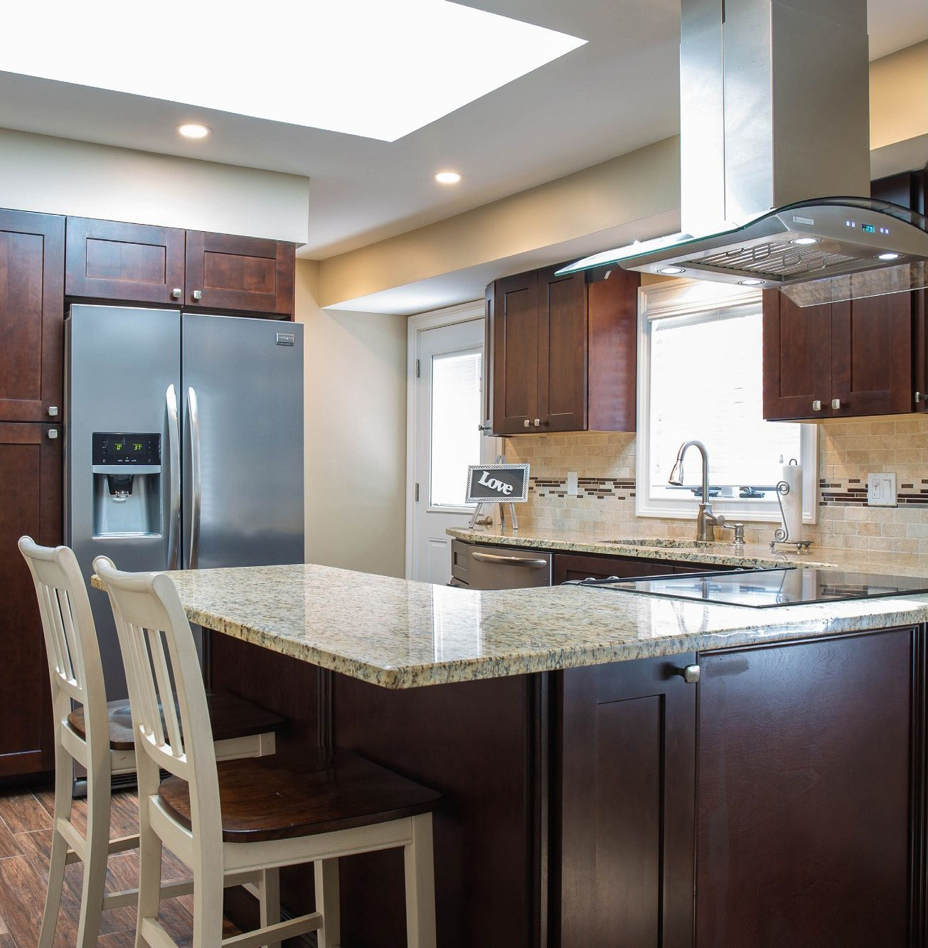 Home Cabinet Westbury S1 Style Java Coffee Maple Kitchen Cabinets Maple Kitchen Cabinets Maple Kitchen Kitchen Remodel