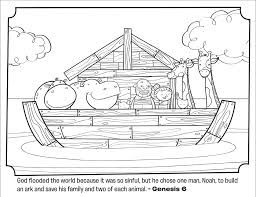 noah's ark coloring pages - Google Search