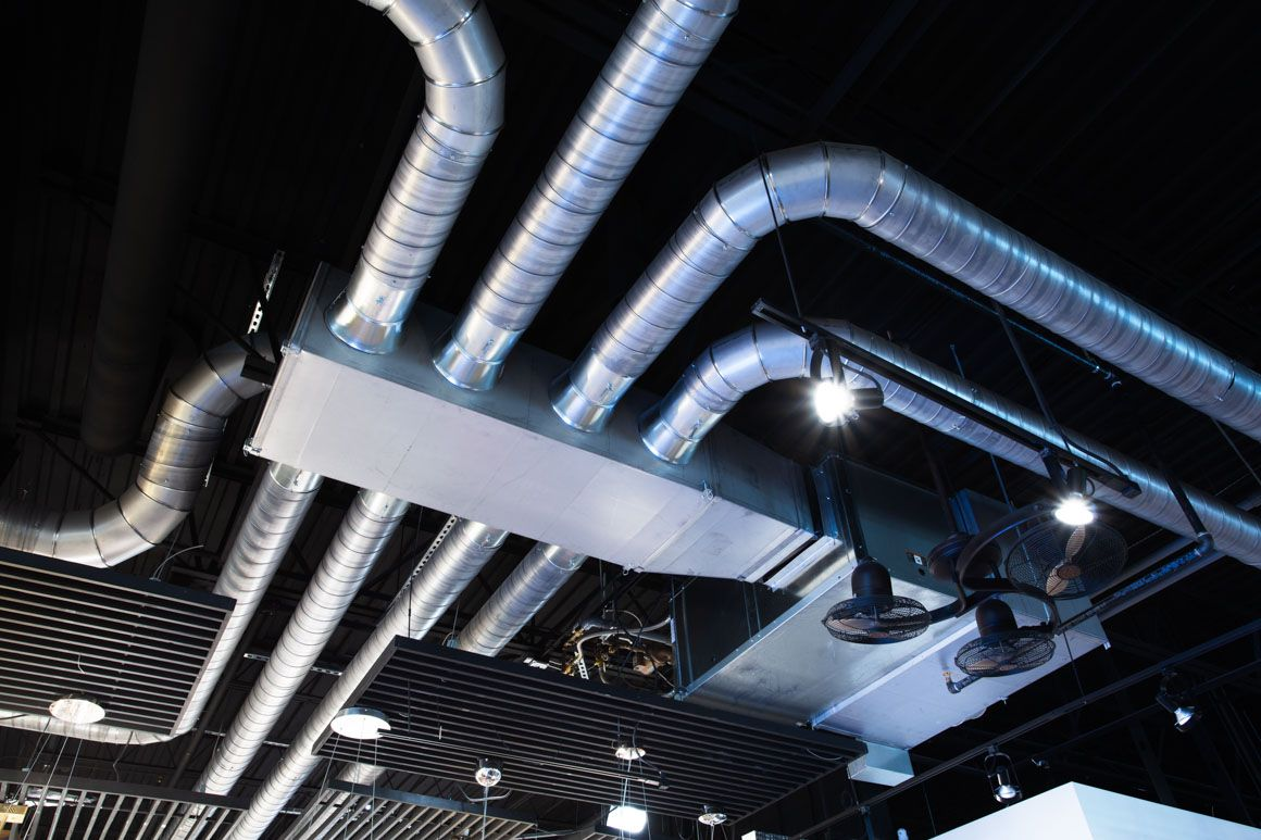 Call Universal HVAC Corp to schedule an appointment and