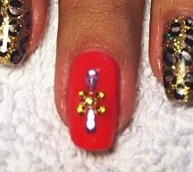 Nail Art By Antonia Doperdoll 219 Miracle Mile Coral Gables Fl 33134 Call 305 417 9118 Manicure Nails Gelpolish Gel Na Nail Art Manicure Nail Polish