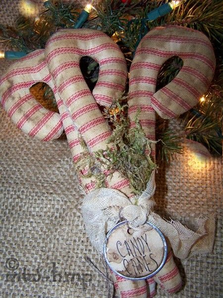 Grungy primitive christmas candy canes ticking by harvestmoonprims grungy primitive christmas candy canes ticking by harvestmoonprims publicscrutiny Choice Image