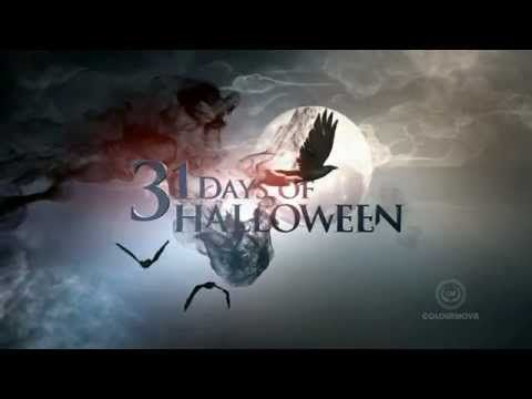 "SyFy's ""31 Days of Halloween"" Countdown 