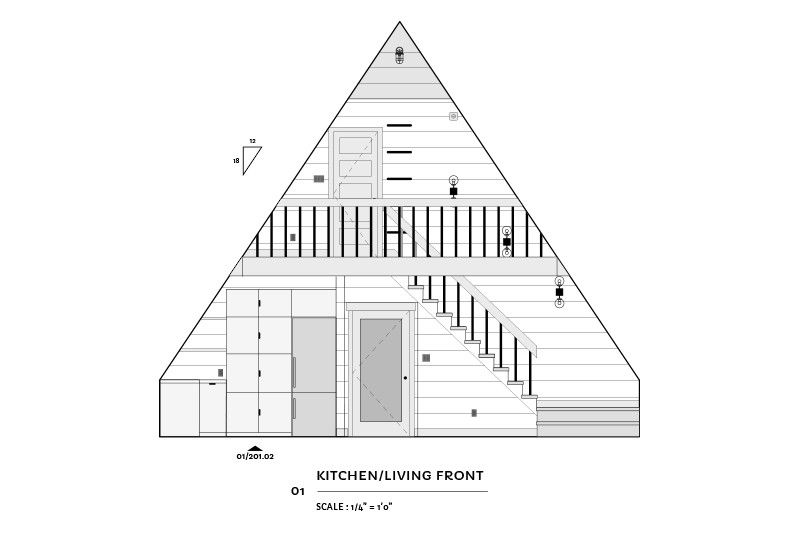 Ayfraym A Frame House Or Cabin Plans Kits Everywhere A Frame House A Frame House Plans Lake House Plans