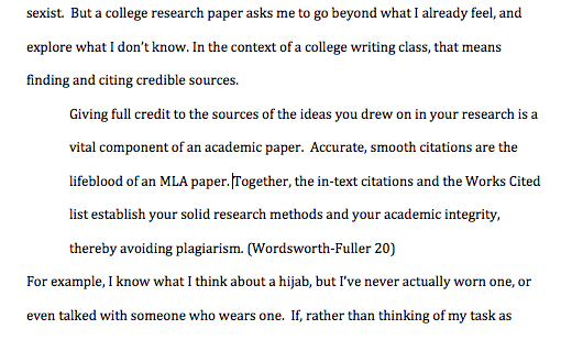 how to write an essay about myself for college