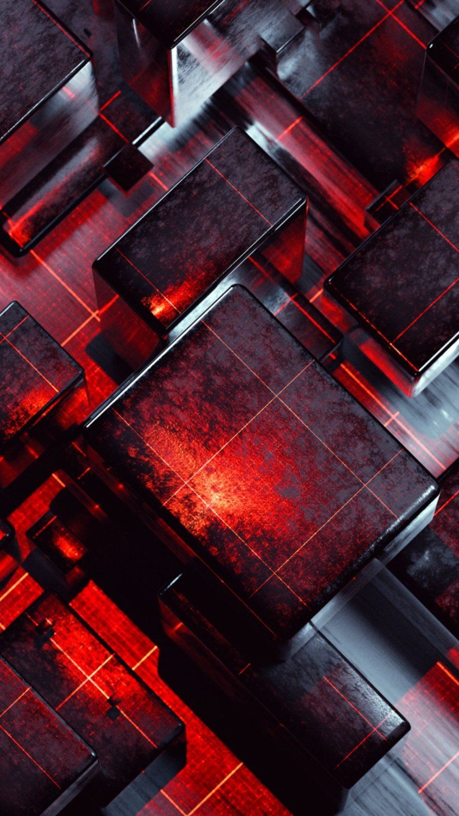 Black And Red Wallpapers Red Wallpaper Red And Black Wallpaper Phone Wallpaper Design