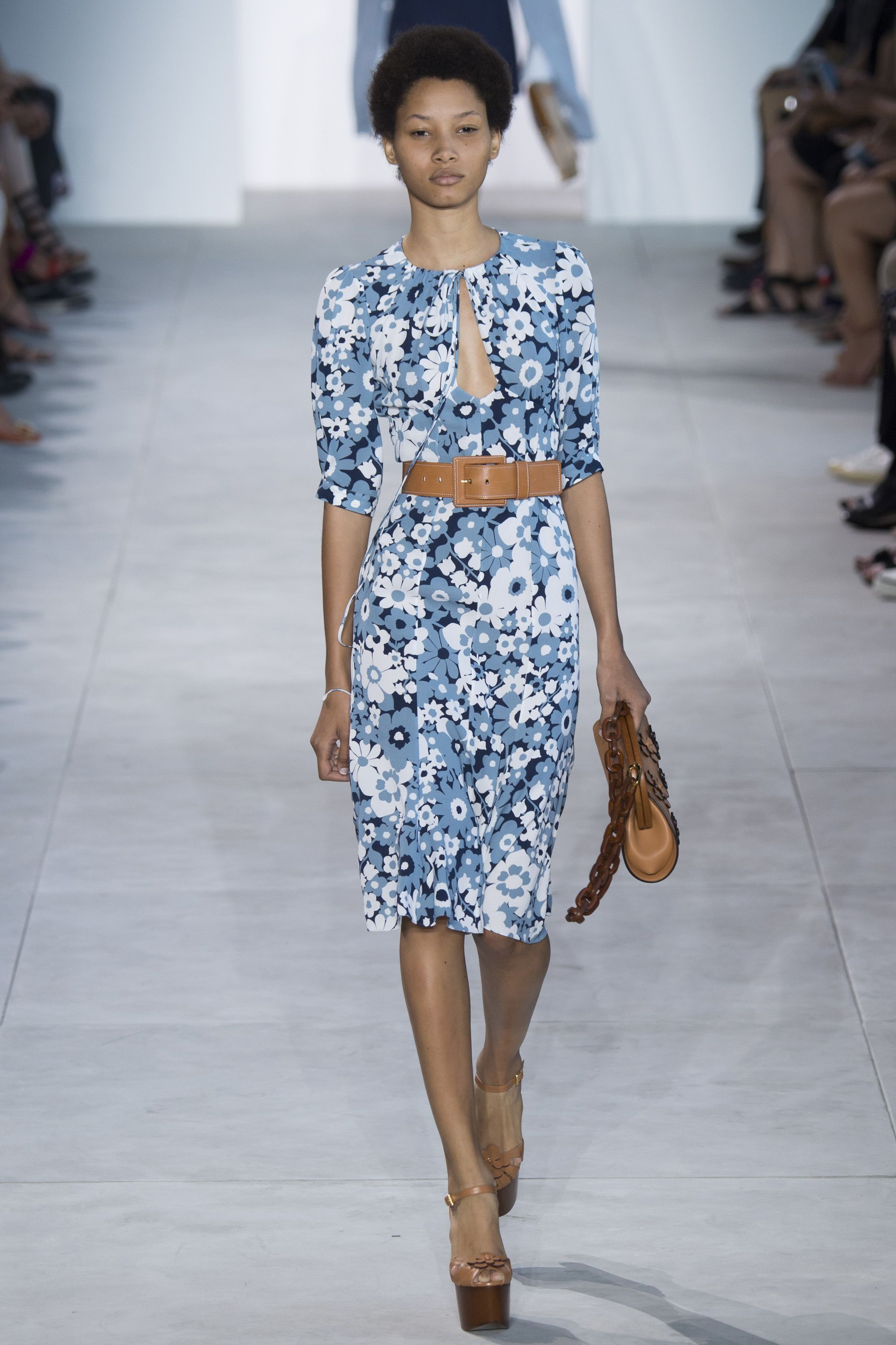 Michael Kors Collection Spring Summer 2017 Ready to Wear