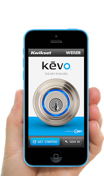 Kevo Kwikset Must Have Locking System On Your Home That Using A Key