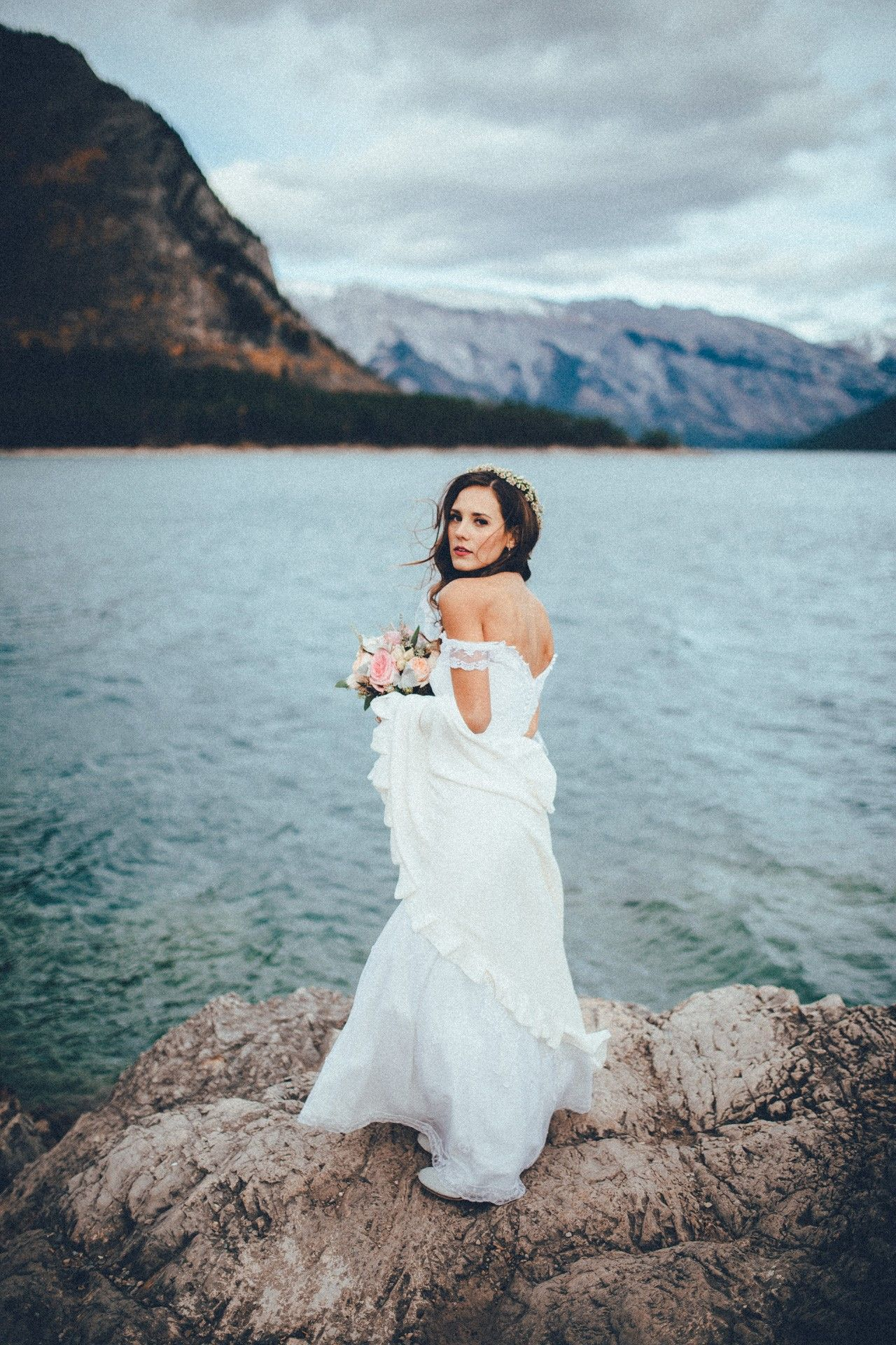 Elopement banff tricia victoria photography lolo love u marriage