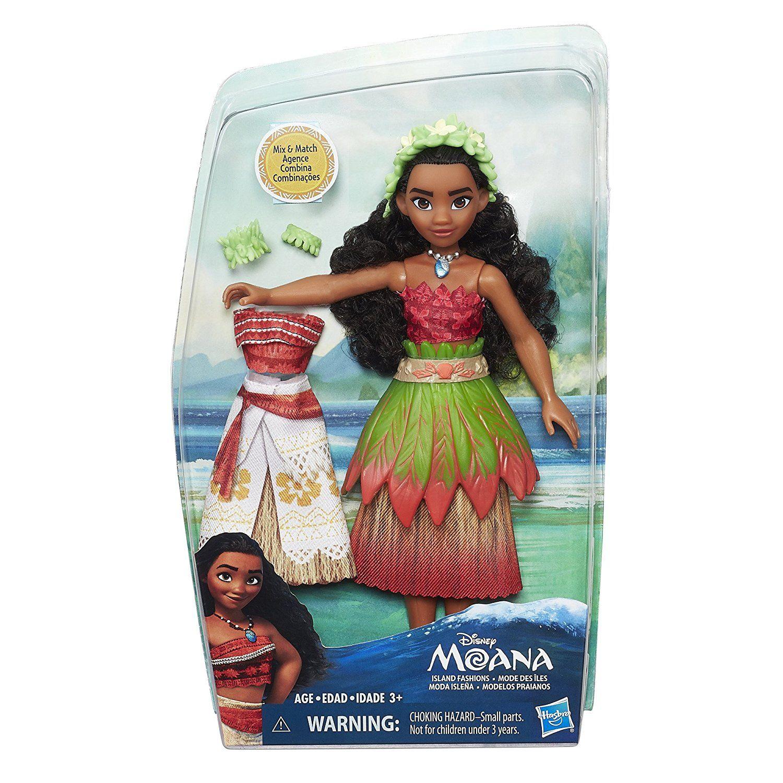 Amazon Com Disney Moana Island Fashions Toys Games Island