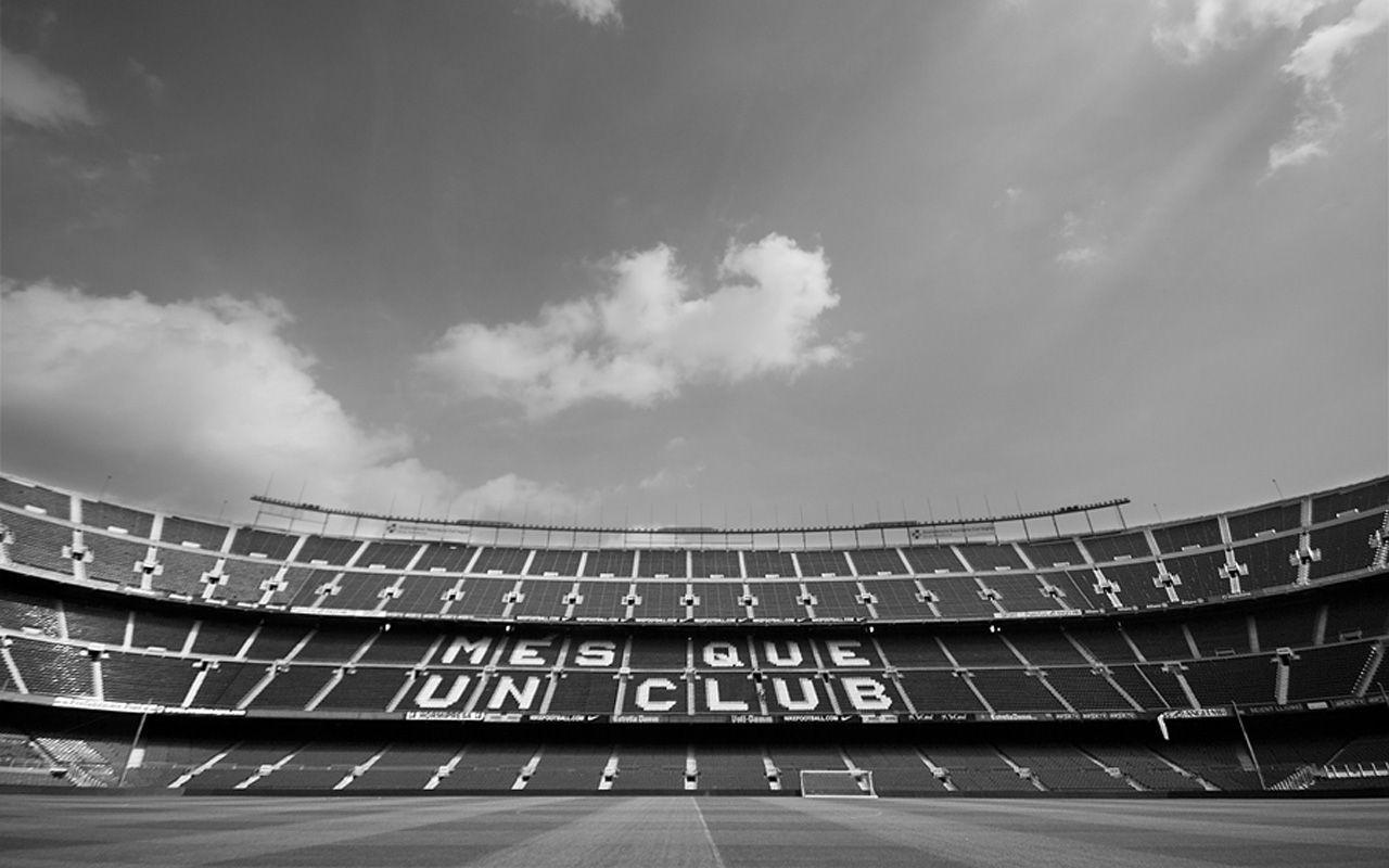 Camp Nou 1280x800 Wallpaper